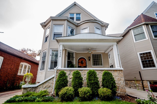Four Bedroom 1.5 Bath Property for Rent in Chicago, IL ...