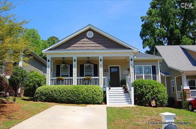 Columbia  SC  This 3 bedroom. Homes for Sale  What  175 000 Can Buy You