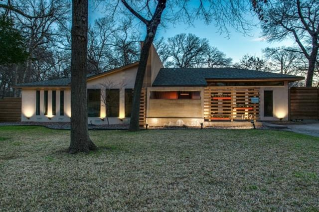 10 mid-century modern listings just in time for 'mad men' - zillow