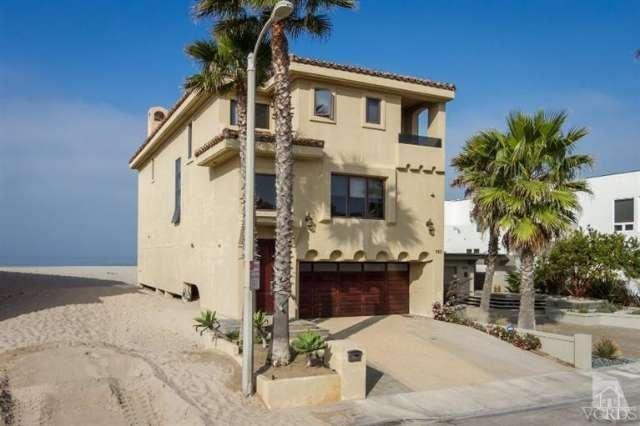 Oxnard Shores Beach House