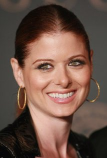debra messing movies