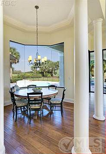 FGCU Coach Andy Enfields Home on Market in Fort Myers : Dining room 9c978f from www.zillowblog.com size 368 x 534 jpeg 51kB