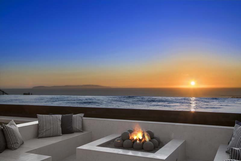 House of the Week: Sharp Lines and Stunning Views in SoCal