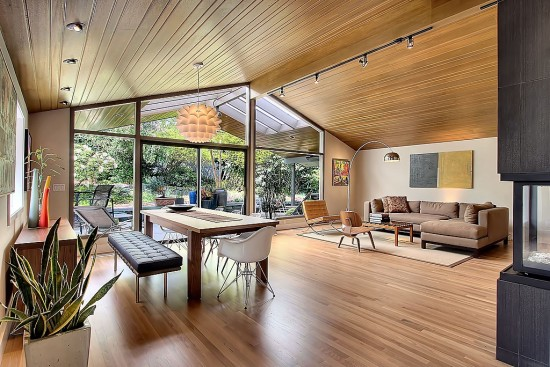 8 Approaches To Mid Century Modern Design