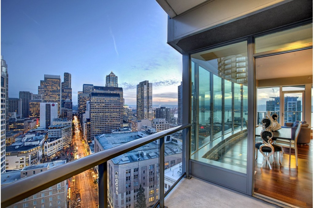 Tie Up A Fifty Shades Penthouse Of Your Own