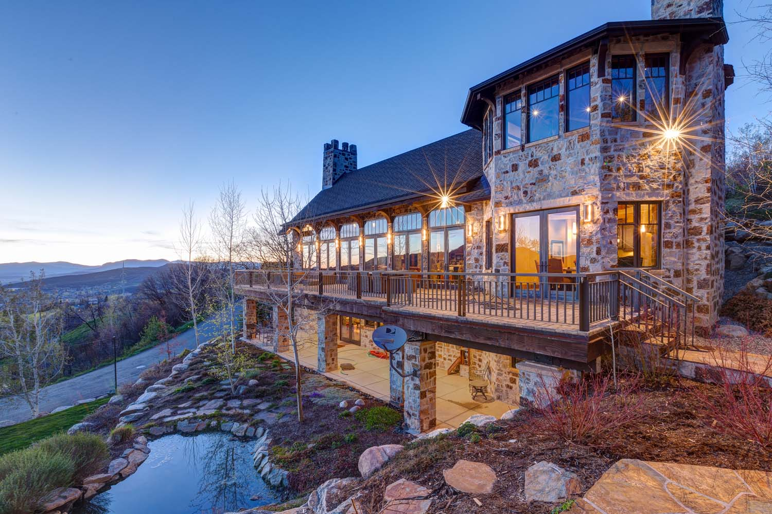 Zillow Home Design Style Quiz House Of The Week A Ridgetop Home In Steamboat Springs