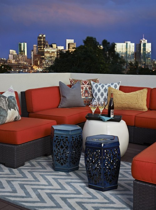 Furniture Sources For Interior Designers ~ A guide to winterizing your patio furniture