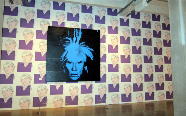 Andy Warhol Museum. Source: Wally Gobetz via Flickr Creative Commons