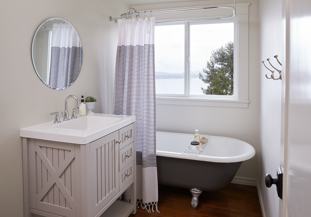 How Hard Is It to Add a Bathroom?