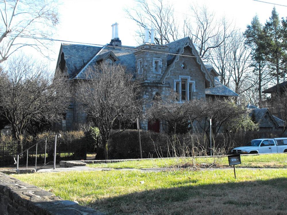 Home Architecture 101 Victorian