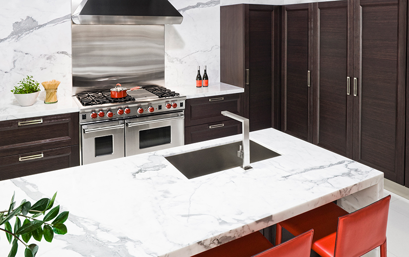 Depending On The Features Of Individual Marble Slab If You Want A Thicker Countertop Or More Decorative Edge Ll Pay