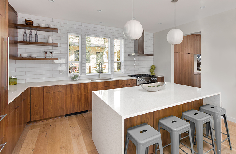 Kitchen Countertop Buying Guide: Meet the Main Players & Find Your Best Match