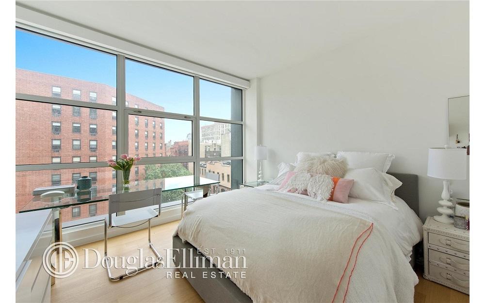 Gigi Hadid Asks $2.45M For Soho Apartment