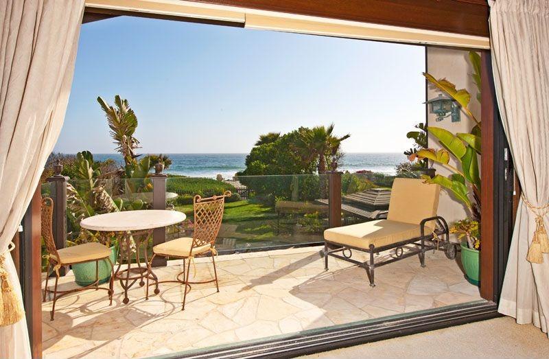 Sold Goldie Hawn Amp Kurt Russell S Malibu Home