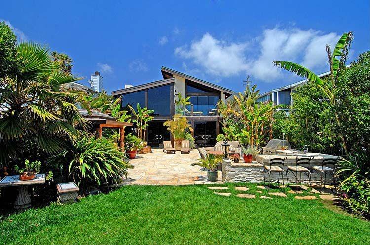 sold goldie hawn kurt russell 39 s malibu home