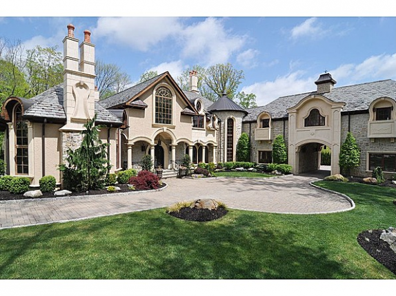 New jersey housewife melissa gorga sells home for New jersey house music
