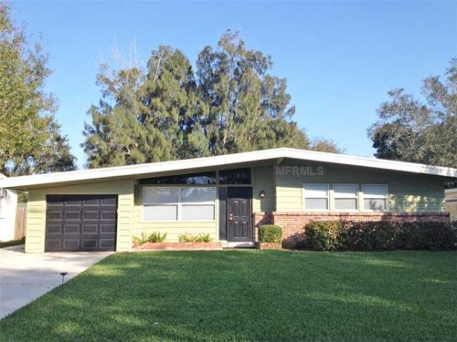 gulfport fl - Mid Century Modern Homes