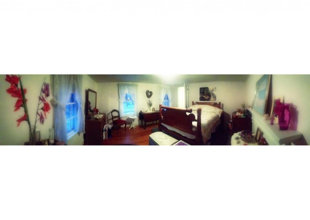 Harriet S Writing Room