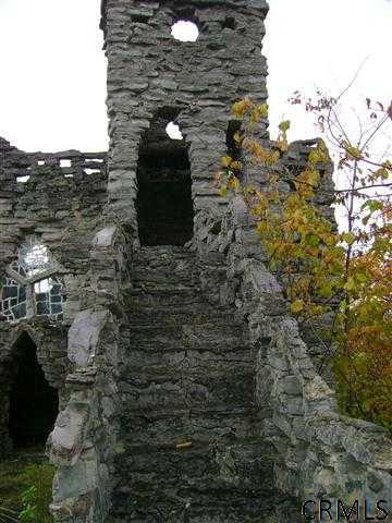 House Of The Week Castle Ruins For Sale In Upstate New York