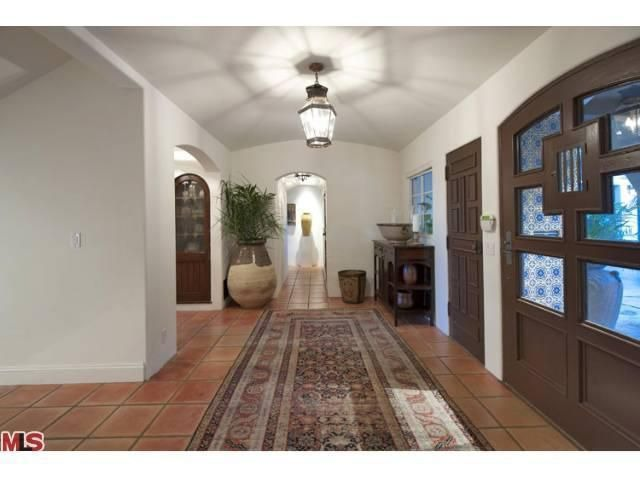 Hilary Swank Relists Pacific Palisades Home