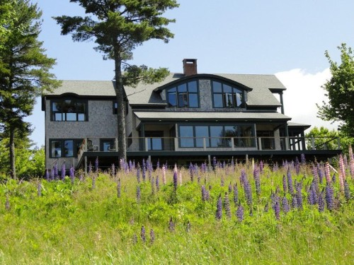 Home Near Acadia National Park