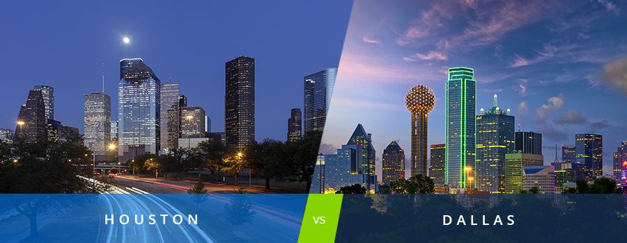 Dating in dallas vs houston