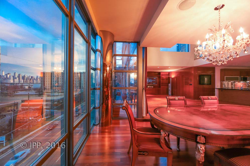 Ice T And Coco List Opulent Penthouse In New Jersey