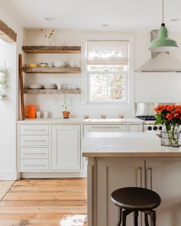 8 of the biggest kitchen design trends for 2018. Black Bedroom Furniture Sets. Home Design Ideas