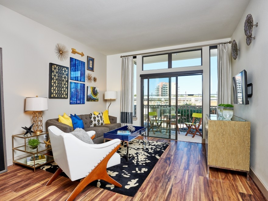 How to Personalize Your Rental Space (Without Losing Your Deposit)
