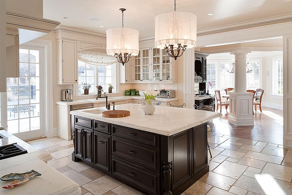 - How To Choose The Right Kitchen Floor - Zillow Porchlight