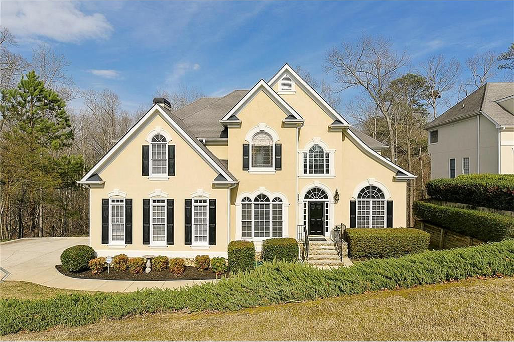 10 homes for sale in suburbs that give family budgets a boost for 6 bedroom homes for sale in georgia