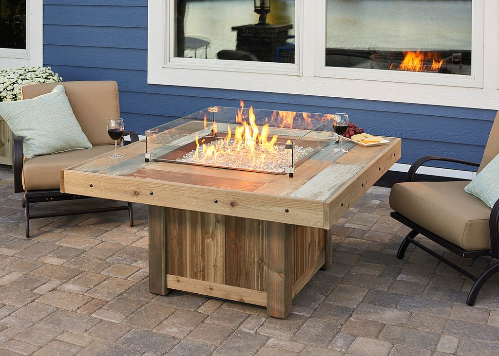 9 Fire Pit Designs to Fuel Summer Fun (Plus One You Can ...