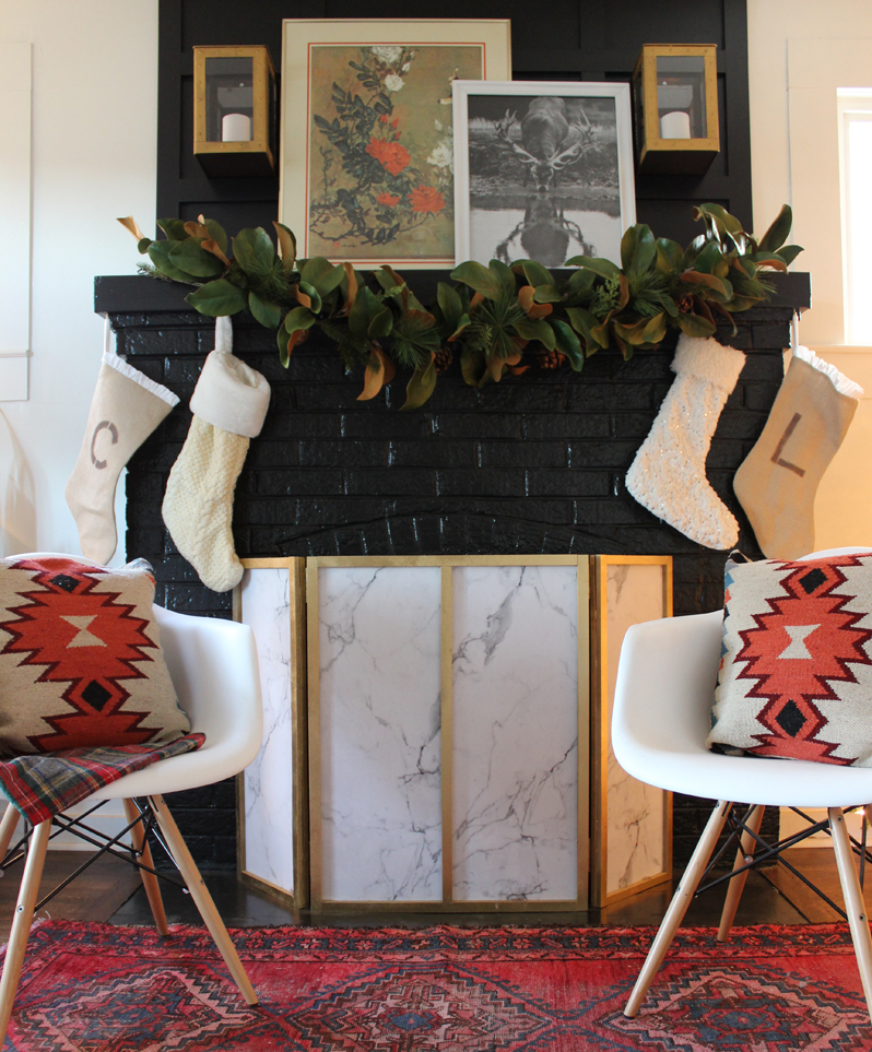 3 Keys to Non-Traditional Holiday Decor