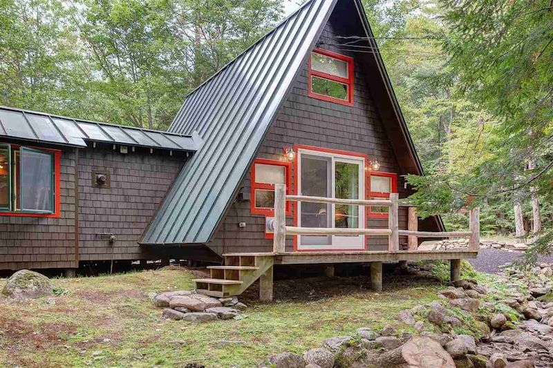 9 Cozy Cabins For 300000 Or Less