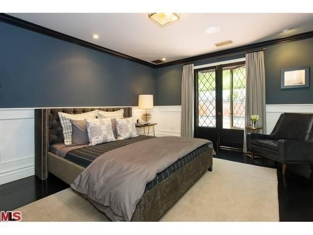 Flipping Out Designer Jeff Lewis Lists Los Feliz Home - Jeff lewis bedroom designs