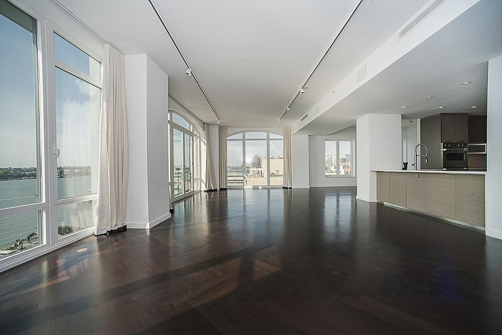 Nascar Champ Jimmie Johnson Trades Nyc Condos
