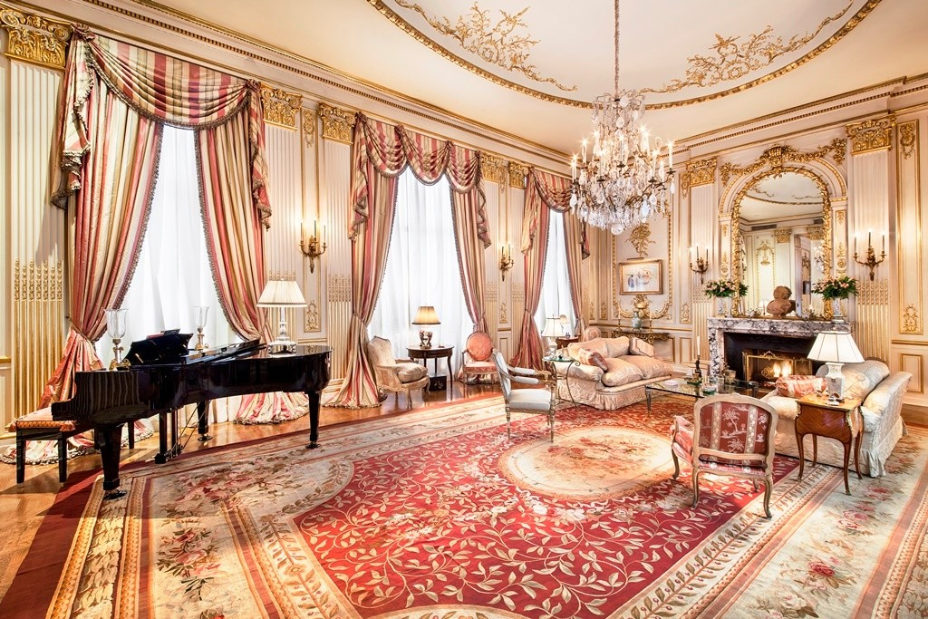 Update Joan Rivers Penthouse Reportedly Gets 28m Asking Price