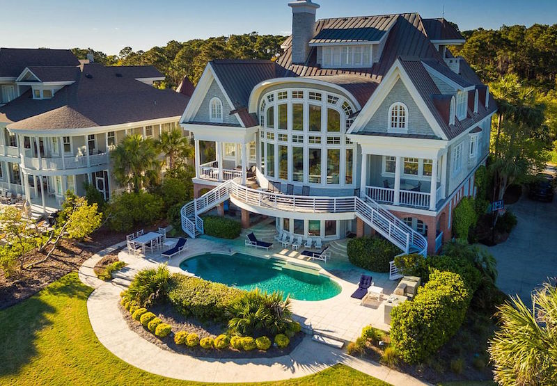 8 dream homes serving up a slice of island life for Dream house for sale
