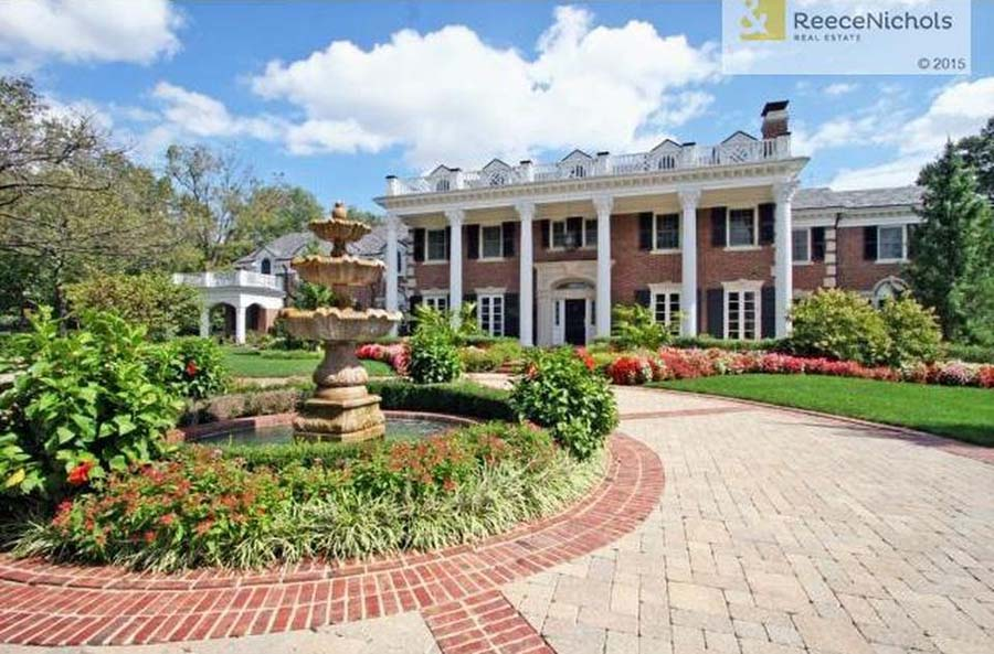 Beautiful Mansions For Sale see the most expensive home for sale in every state - zillow