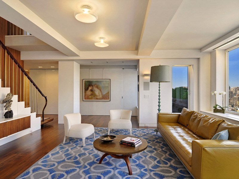 Living Room Beautiful Stylish The Nyc Give Him Shelter Keith Richards S Modern