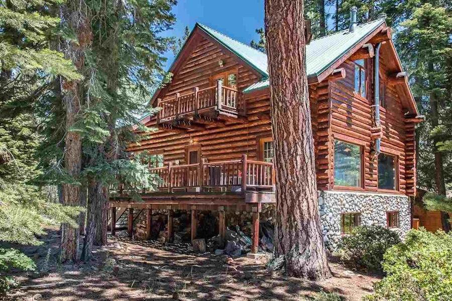 for garmatrix cabin log montana homes mountain mt joliet sale cabins luxury