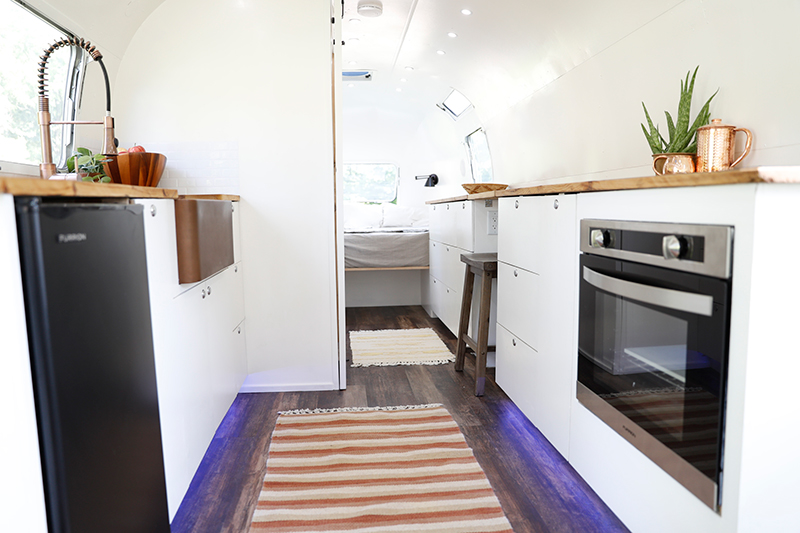 Airstream Dream Team: These Women Travel the Country, Turning Retro