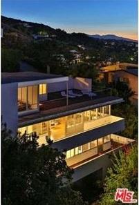 Kun residence, Richard Neutra