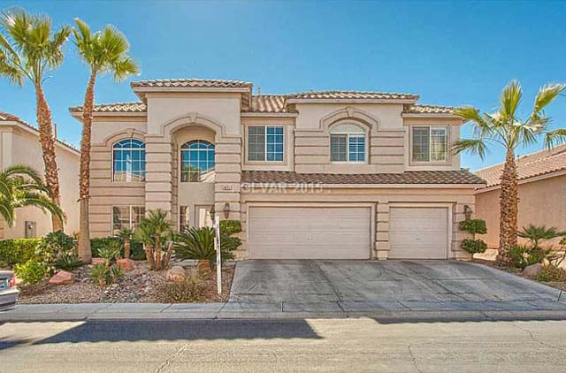 Las Vegas  NV. 10 Homes You Can Buy for  325 000   Zillow Porchlight