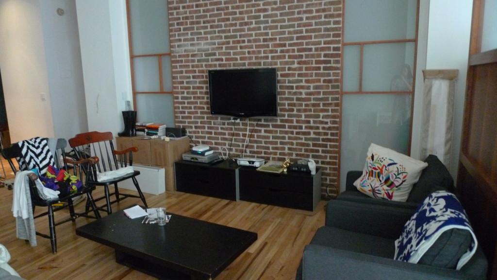 photo courtesy of lexi tallisman living room before