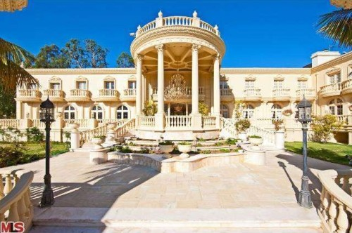 Cheap Mansions For Sale In Usa Beauteous The Price Of Megamansions Around The Country Decorating Design