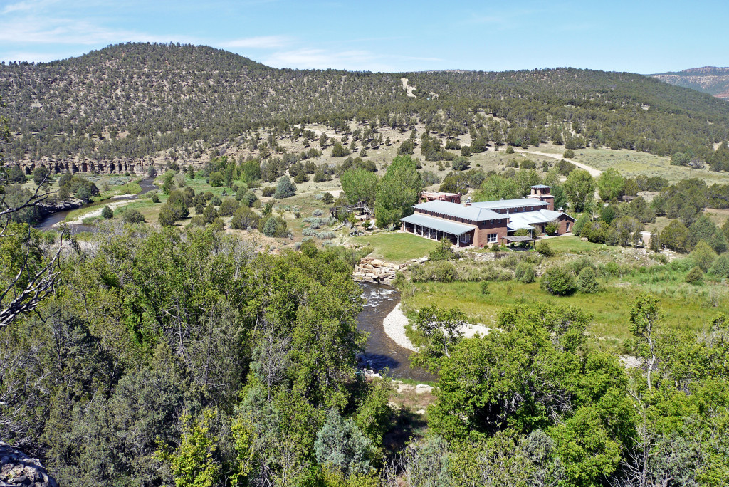 Buying Property In New Mexico