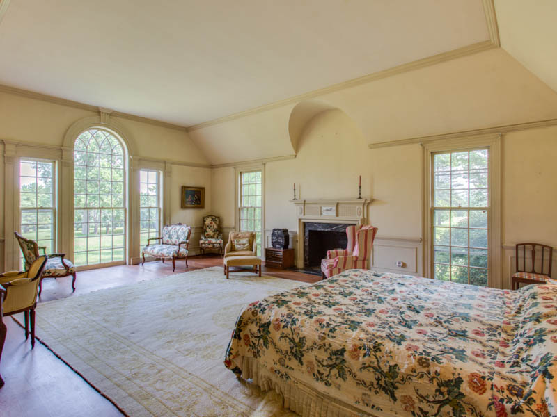 House of the Week: A Southern Manor Rich in History