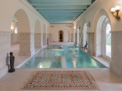 ... Standout Feature: Indoor Pool And Spa