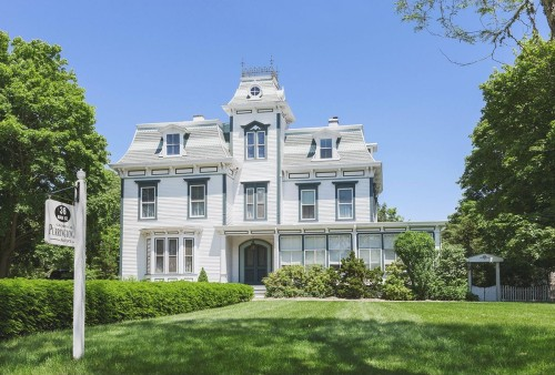 Like Gingerbread Houses A Victorian May Be The Home For You